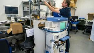 TERUGLEZEN | Fors minder ziekenhuisopnames dan dinsdag in Nederland, Spanje bereikt sterfterecord