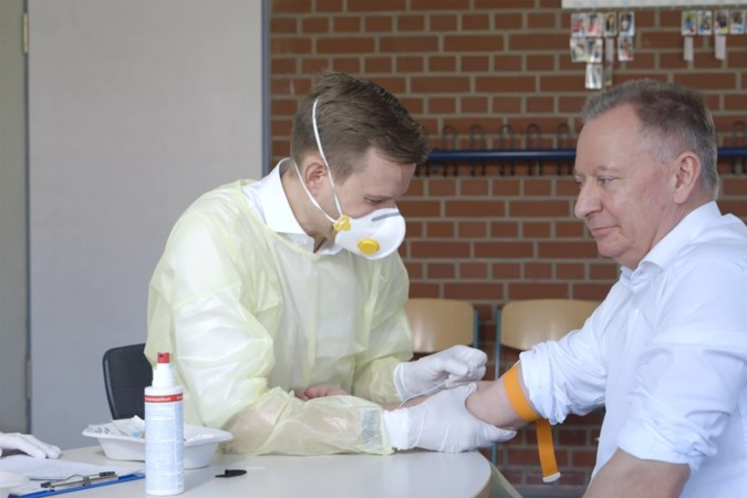 Besmet Heinsberg wetenschappelijke goudmijn: virus in Limburg afkomstig uit die Kreis