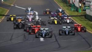 Formule 1 in 2020: de drie scenario's geschetst