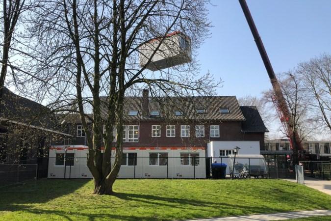 Corona: extra opvang voor dak- en thuislozen