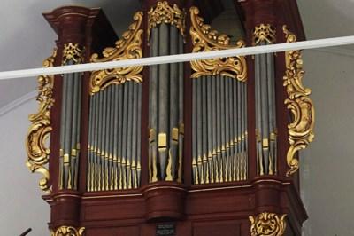 Protestantse gemeente in Beek blij met Zeeuwse interesse voor orgel: 'Liever niet dat het in Polen of Slovenië belandt'
