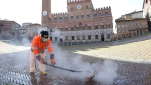 Industrie Italië krimpt fors door coronacrisis