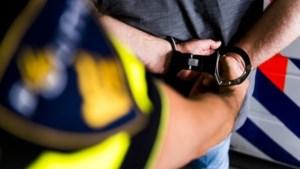 Venlonaar (23) na achtervolging in bos opgepakt