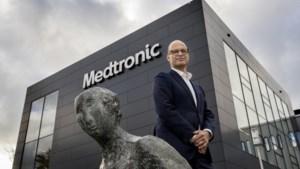Medtronic geeft ontwerpdetails beademingsapparaat vrij