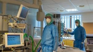RIVM: 134 sterfgevallen en 447 nieuwe ziekenhuisopnames, minder dan dinsdag