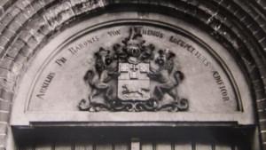 'D'r pieëfekop' van Baron Albert von Thimus