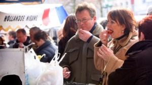 Horst aan de Maas verlengt duur van vergunningen voor losse marktkramen