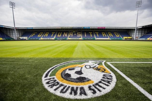 Eigenaar Fortuna Sittard: 'Maak einde aan seizoen in eredivisie'