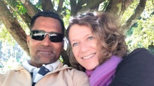 Limburgse Esther ontmoette haar grote liefde Tony op Valentijnsdag in Sri Lanka