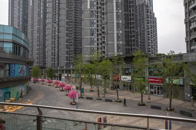 Totale lockdown Wuhan voorkwam volgens experts 700.000 besmettingen