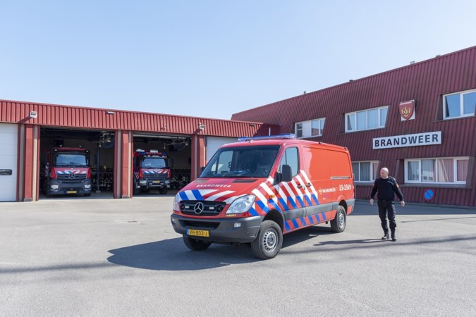 Betere aanrijtijden als brandweer Horst verhuist naar Westsingel