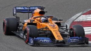 McLaren eerste Formule 1-team met loonmaatregelen