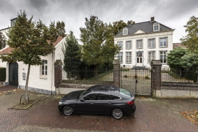 Kritiek op plan voor zorgwoningen in Landgoed Oude Borg