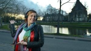 Podcastmaker Martje Schoemaker: 'Ik woon hier op vakantie'