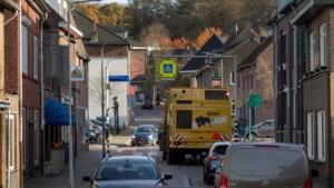 Bewoners in Schinnen zijn tegen opnieuw openstellen van de oprit naar de A76
