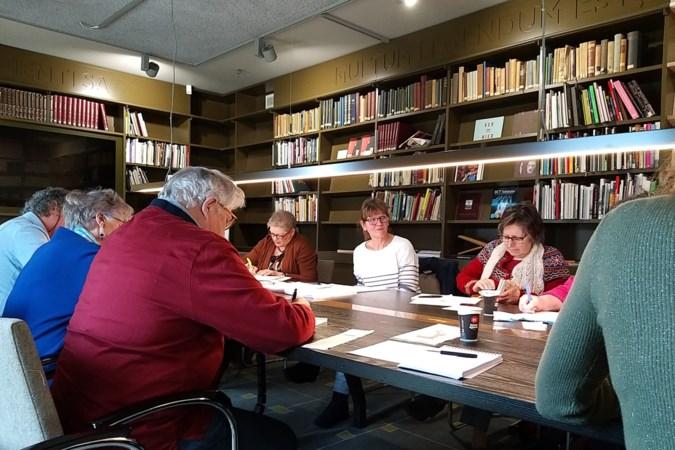 Workshop columns schrijven in Sittard: pennen onder druk leidt tot vlammend betoog op papier