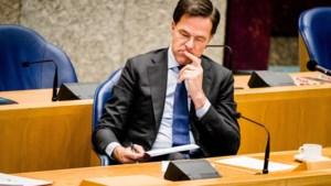 Overleg Rutte met Spaanse en Italiaanse premier niet donderdag, nog geen datum gepland