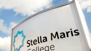 John Hausmans nieuwe interim-directeur Stella Maris College