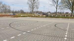 Bewoners zijn overlast op Beeks Sportlandgoed De Haamen zat