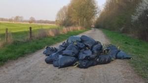 Meer afval gedumpt in buitengebied van Voerendaal ondanks gratis aanbieden van grofvuil