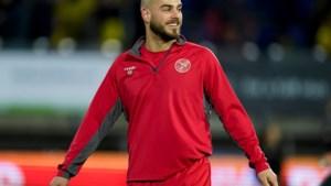 Fitte Boymans kan na ruim drie jaar lange blessure wéér niet voetballen