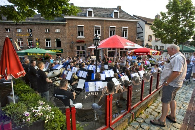 Harmonie Mechelen blaast geplande concerten af