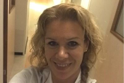Ic-verpleegkundige VieCuri: 'Wel bellen hoor, want het is jullie houvast' | Dagboek uit de zorg