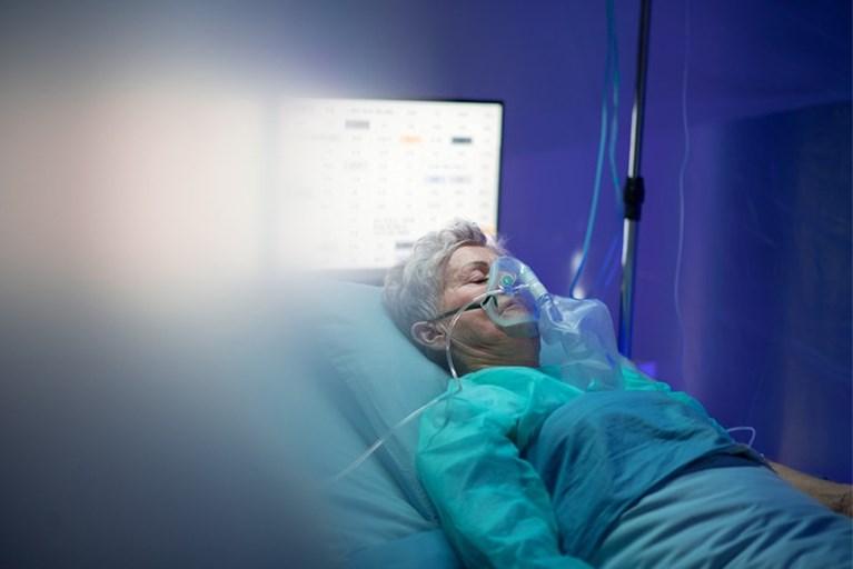 Levensverwachting omlaag: 'De droom dat we stukken ouder worden is vervlogen'