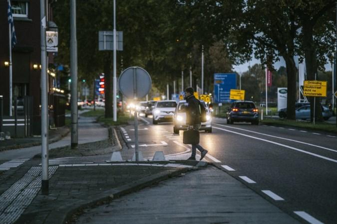 Snelheid op N276 bij Doenrade blijft nog zeker drie jaar 50 km/u