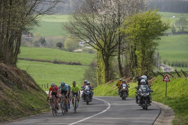 Volta Limburg Classic dit jaar niet meer verreden