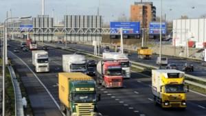Regels voor vrachtwagenchauffeurs langer versoepeld