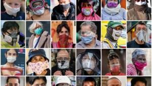 VS overweegt nu toch mondkapjes te adviseren voor burgers, RIVM blijft op standpunt: 'Schijnzekerheid'