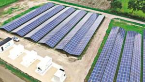 Proef in Weert: Opslag overtollige zonne-energie om elektriciteitsnet te ontlasten