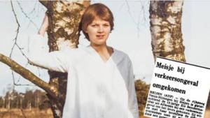 BLOG: Luister naar 'de zoektocht naar een verkeersdode uit 1980'