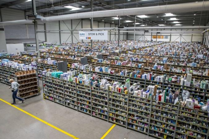 Omzet Shop Apotheke Europe in Venlo explodeert tijdens coronacrisis