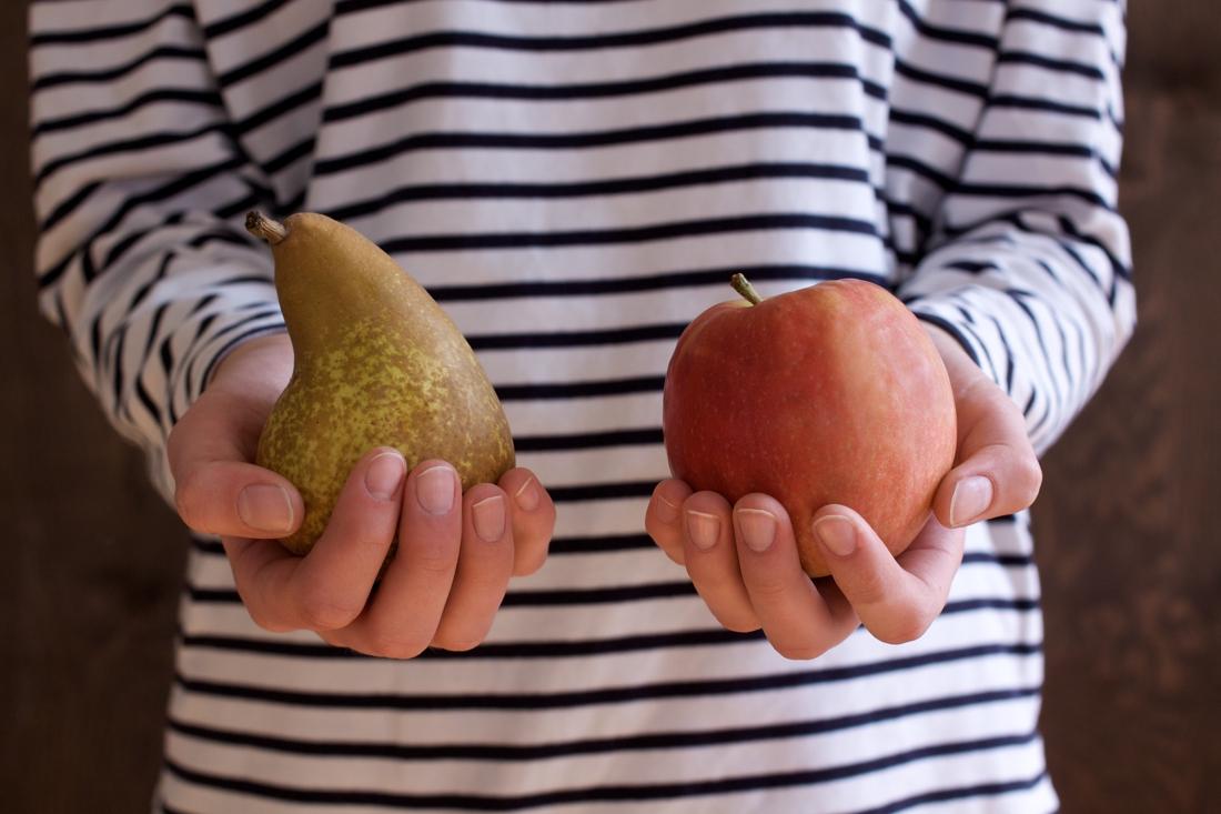Cadeau: driehonderd kilo appels en peren voor voedselbank Roermond