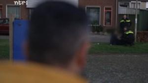 Heftige uitzending Danny op Straat over politie bij gezinsdrama Etten-Leur