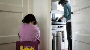 Tips over omgaan met kinderen thuis