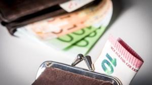 Nibud: een vijfde Nederlanders ging erop achteruit door crisis