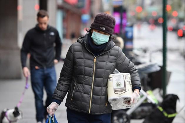 Aantal besmettingen VS stijgt naar 265.000