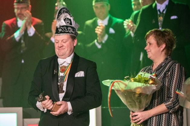 Receptie Windjse Windjbuujelhajer Hans Boonen uitgesteld