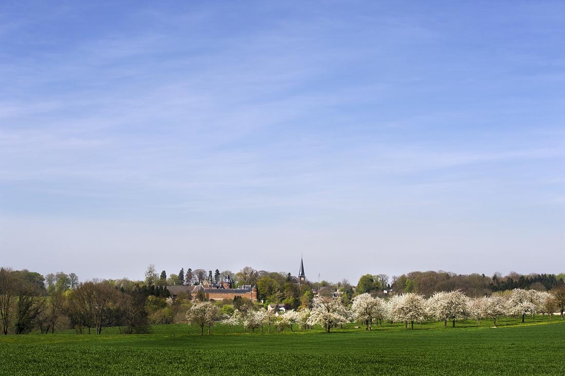 Toeristische ondernemers op platteland Zuid-Limburg grijpen naast 'corona-compensatie'