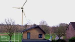 Kerkrade en Landgraaf: Duitse plannen voor windmolens net over de grens hebben geen officiële status