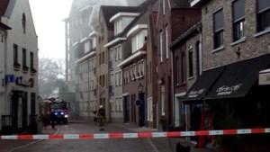 Appartementencomplex Arcen ontruimd na brand