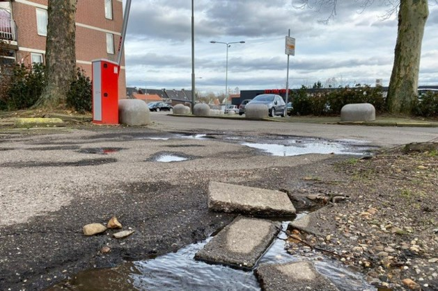 Verloederde parking Cityflat Geleen baart nu ook politieke zorgen
