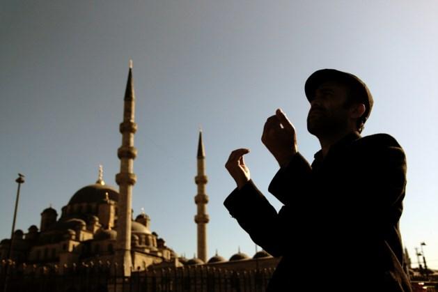 Moskeeën in Limburg laten gebed klinken uit solidariteit met mensen in de zorg