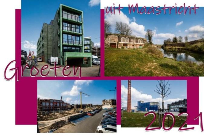 'Nieuw Maastricht' ontstaat waar ooit fabrieken stonden en vestingwerken lagen