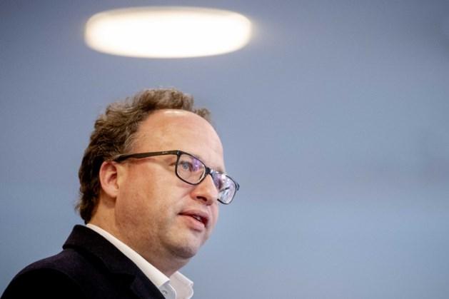 Minister Koolmees verwacht zeker 100.000 aanvragen loonkostenregeling
