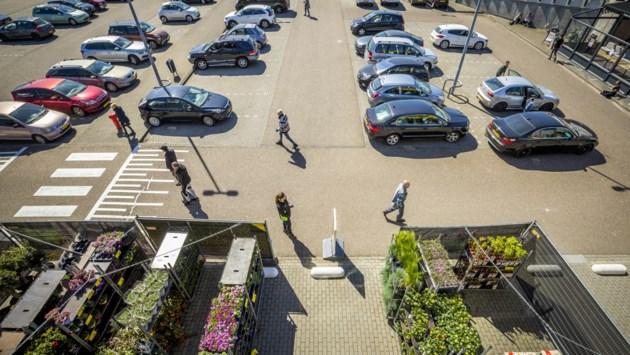 Bezoekers gedragen zich goed op woonboulevard Heerlen