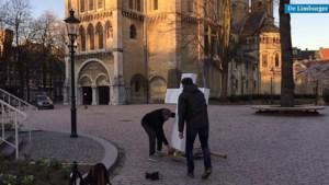 Limburgse kruisdragers over hun motivatie: 'Ik wil de levensles van mijn overleden vader uitvoeren'